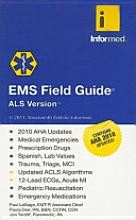 Pagtient Information Ems Field Notes Guide - ALS Version