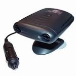 Ionic Vehicle Air Purifier / Deodorizer