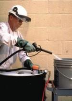 Air Pressure Regulator For Ultra-Economical Air Operated Drum Pump