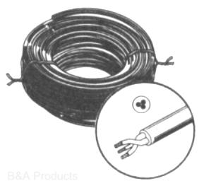 Rotor Wire - 100'