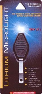 Lithium MicroLight