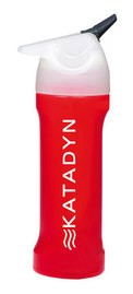 Katadyn MyBottle Microfilter Red Splash