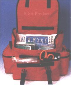Rescue Response Kit