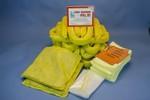 65 Gallon UniSorb Spill Response Refill Kit