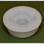 2 Inch Buttress Dual- Action Drum Vent Plug