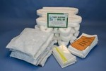 55 Gallon OilSorb Spill Response Refill Kit