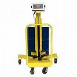 Easy Lift Economy Drum Transporter - Scale Model