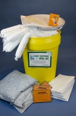 30 Gallon OilSorb Spill Response Kit