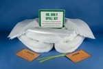 20 Gallon OilSorb Spill Response Refill Kit