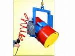 MORSE Power Tilt Kontrol-Karrier - 1500 lb. Capacity - Air