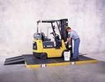 Loading Ramp For Ultra Spill Deck Plus