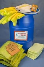 55 Gallon UniSorb Spill Response Kit
