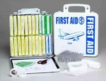 FAA Aeronautical First Aid Kit