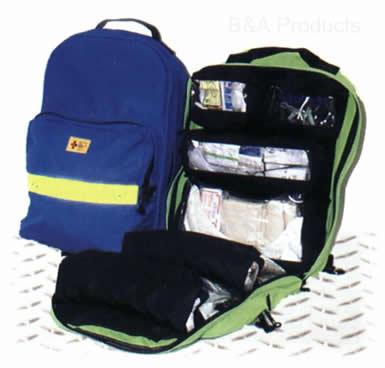 R400 Trauma Pack (Small)