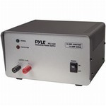 12 Amp Power Supply - Pyle Brand