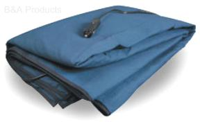 12-volt Heated Blanket