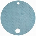 OilSorb Absorbent Drum Top Pad