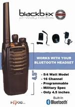 Radio Two Way, Waterproof