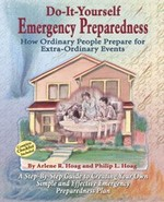 Do-It- Yourself Emergency Preparedness