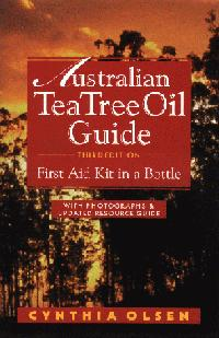 Tea Tree Oil-guide (Olsen)