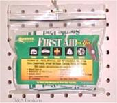 First Aid To Go (Sawyer)