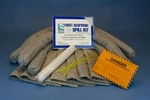 5 Gallon CleanSorb Spill Response Refill Kit