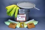 20 Gallon UniSorb Spill Response Kit