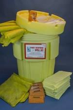 65 Gallon UniSorb Spill Response Kit