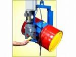 MORSE Power Tilt Kontrol Karrier - 1500 lb. Capacity - Electric