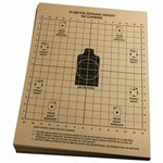 Zeroing Target -  All Weather