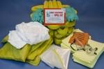 85 Gallon UniSorb Spill Response Refill Kit