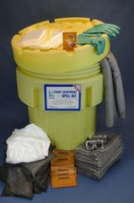 95 Gallon CleanSorb Spill Response Kit