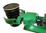 Versa-Grip II Hydraulic Drum Gripper & Dumper - Hydraulic Powered