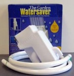 WaterSaver Downspout Collection Kit